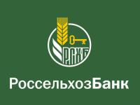 С начала 2018 года Россельхозбанк выдал 1,4 млрд рублей розничных кредитов