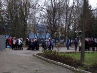 Семиклассника, распылившего перцовый газ в новгородской школе, могут исключить из нее
