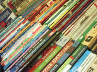 Школьники Новгородской области бесплатно получат 130 тысяч учебников