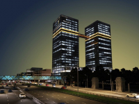 Сколько зарабатывают специалисты Mail.Ru Group и что находится в здании компании?