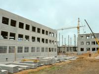 Средства на строительство школы в Боровичах заложены в бюджет на 2019 год
