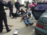 Таксист из поселка Пролетарий предстанет перед судом за убийство коллеги