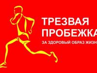 Три десятка новгородцев пробегут в трезвом виде