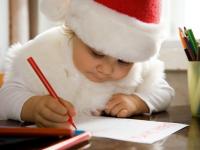 В Боровичах завелся свой Дед Мороз. Он будет отвечать на письма