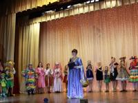 В эти выходные в Новгородской области пройдут три фестиваля