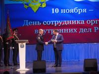 В Новгородской области более половины преступлений раскрыли сотрудники органов внутренних дел
