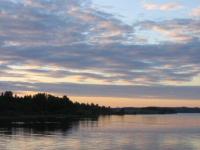 В Новгородской области ищут рыбаков из другого региона