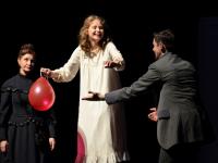 День второй: в Новгородской области продолжается XXII Международный театральный фестиваль Достоевского