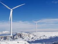 В России появится крупнейший ветропарк за Полярным кругом