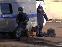 В Валдайском районе «террористы» захватили критически важный объект и потребовали миллионы