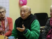 В Великом Новгороде бывшие узники нацизма узнали о своих правах от ФОМС