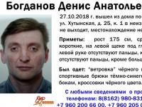 В Великом Новгороде ищут человека без восьми пальцев на руках