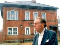 В возрасте 106 лет умер барон Фальц-Фейн - «боровичанин» по материнской линии