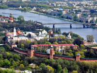Великий Новгород пройдет  «Тропой Святого Олафа»