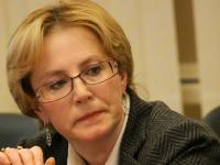 Вероника Скворцова положительно оценила новгородский план борьбы со смертностью