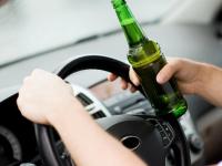 Водитель из Новгородского района снова попался пьяным за рулем