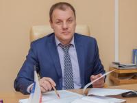 Яков Кривицкий получил должность в администрации Великого Новгорода