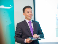 Яков Томилов возглавит объединенный бизнес ВТБ в Новгородской области