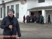 Жители пестовского села записали видеоролик-просьбу о реставрации местного Дома культуры