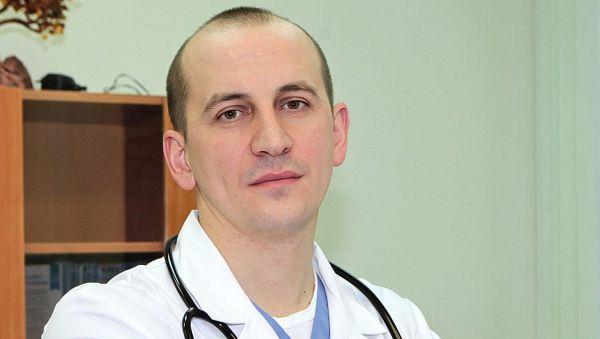 Главный врач Новгородской областной клинической больницы утвержден в своей должности