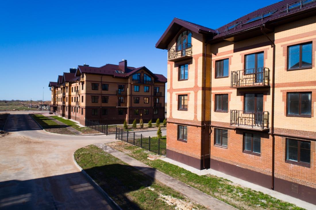 В Аркажской слободе не проданы 63 квартиры. И скоро их останется меньше