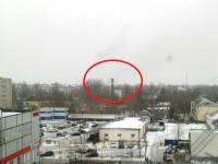 «53 новости» выяснили, что горело и дымилось на улице Московской