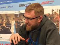 Александр Малькевич будет бороться за право присвоения журналистам-практикам ученых званий