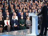 Андрей Никитин прокомментировал выступления Путина и Медведева на съезде «Единой России»