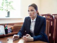 Антонина Саволюк пообщалась с коллективом Боровичской ЦРБ