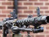 «Чёрный копатель» собирал арсенал на месте ожесточённых боев под Старой Руссой
