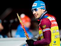 Что думают об Антоне Шипулине молодые биатлонистки?