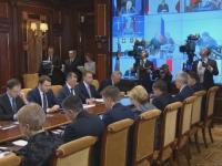 Дмитрий Медведев поддержал предложения Андрея Никитина по развитию образовательного нацпроекта