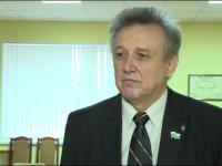 Евгений Кузиков назначен заместителем мэра Великого Новгорода