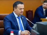 Андрея Никитина возмутило, что проблема долгов регионального минздрава перед бизнесом не решается