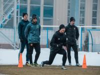 Игрок новгородского «Электрона» попал на сборы в команду ПФЛ