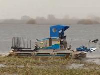Итоги рыбхозсовета: самокритика чиновника, депрессия судака, печаль промысловика