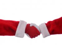 Как заключить договор с Дедом Морозом?