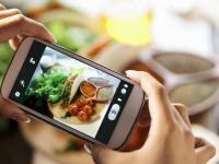 Кушать подано из смартфона
