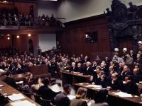 Мединский предложил снять фильм «Нюрнберг» с мировыми звёздами и назвать танк именем «Кобзарь»