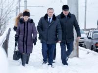 Мэр Великого Новгорода будет жестко контролировать сроки уборки снега