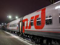 Митрополит Лев пожелал ангела-хранителя в дорогу первым пассажирам поезда на Нижний Новгород