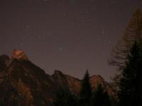 На декабрьском небе новгородцы смогут увидеть четыре кометы