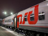 На праздниках из Великого Новгорода в обе столицы будут ходить дополнительные поезда