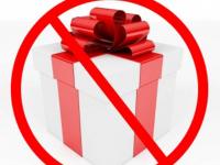 Новгородская учительница неординарно прокомментировала новость о запрете подарков