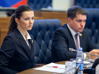 Новгородский минздрав поможет реализовать полезные проекты «Команды лидеров Новгородчины»