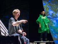 Новгородский спектакль отправится на «Золотую Маску» в Москву