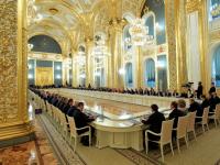 Новгородский волонтер приняла участие в Госсовете. Наш регион – в лидерах по поддержке НКО
