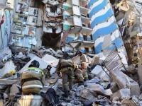 Андрей Никитин выразил соболезнования в связи с трагедией в Магнитогорске