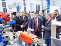 Новый новгородский технопарк работает на связку «город-университет»