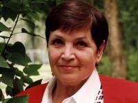 Подвижница новгородской культуры: скончалась Надежда Николаевна Дац